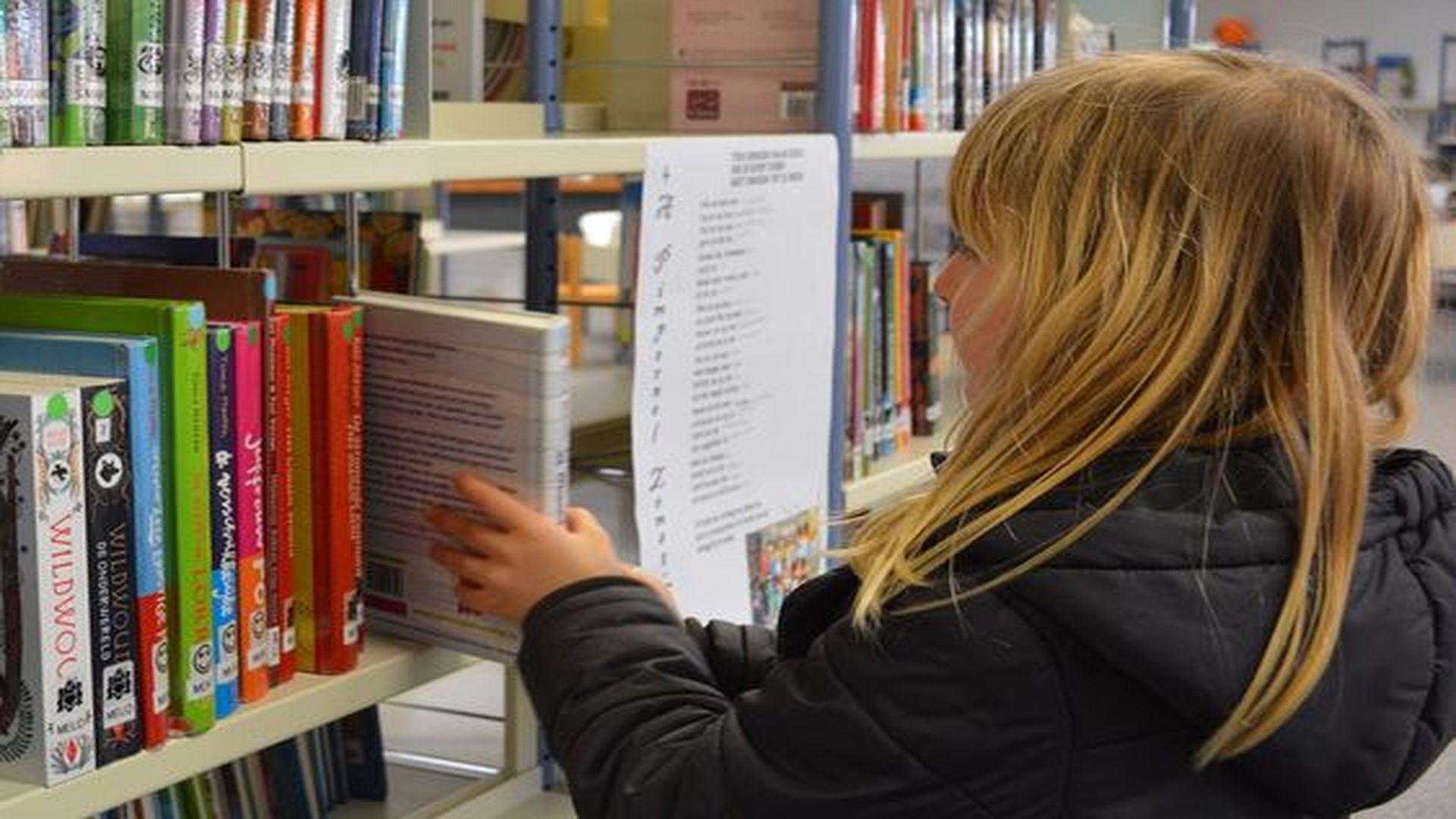 Gyermekkönyvtár márciusi újdonságai