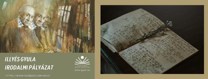 Illyés Gyula vers-és novellapályázat
